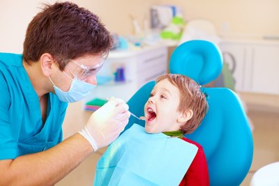 kids - orthodontist